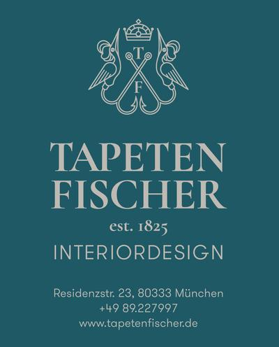 inneneinrichtungen tapeten fischer in m nchen deco guide. Black Bedroom Furniture Sets. Home Design Ideas