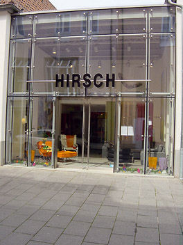 Wohndesign hirsch in coburg deco guide for Wohndesign richter