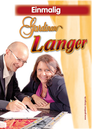 Gardinen Langer in Lappersdorf   DECO GUIDE