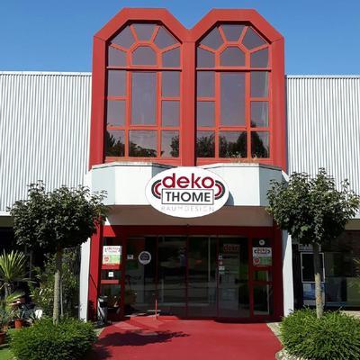 Deko-Center Thome GmbH in Wadern-Noswendel - DECO GUIDE