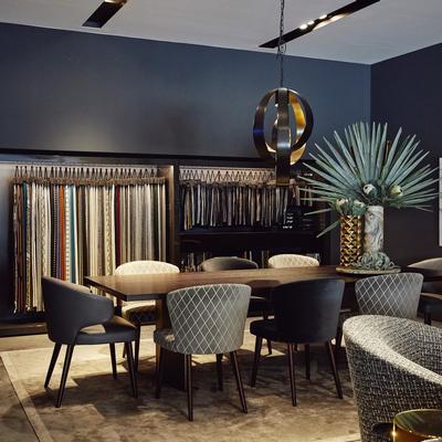 minotti m nchen by egetemeier in m nchen deco guide. Black Bedroom Furniture Sets. Home Design Ideas