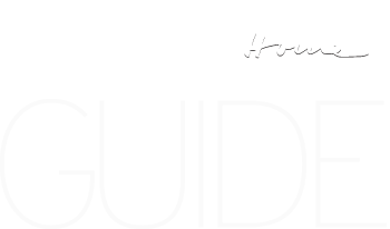 DECO GUIDE Logo