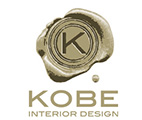Kobe Interior Design Logo