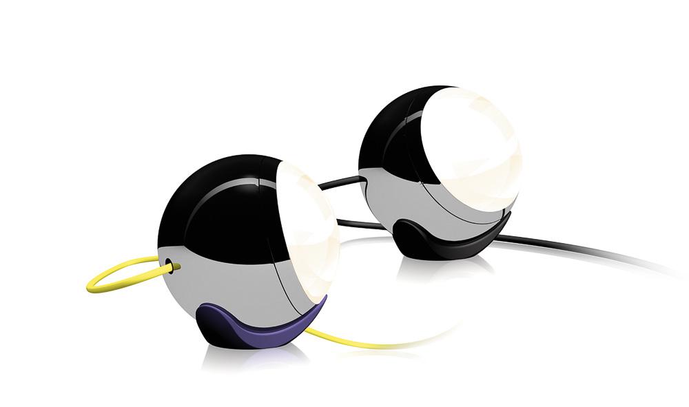 kugel leuchten von tobias grau auf. Black Bedroom Furniture Sets. Home Design Ideas