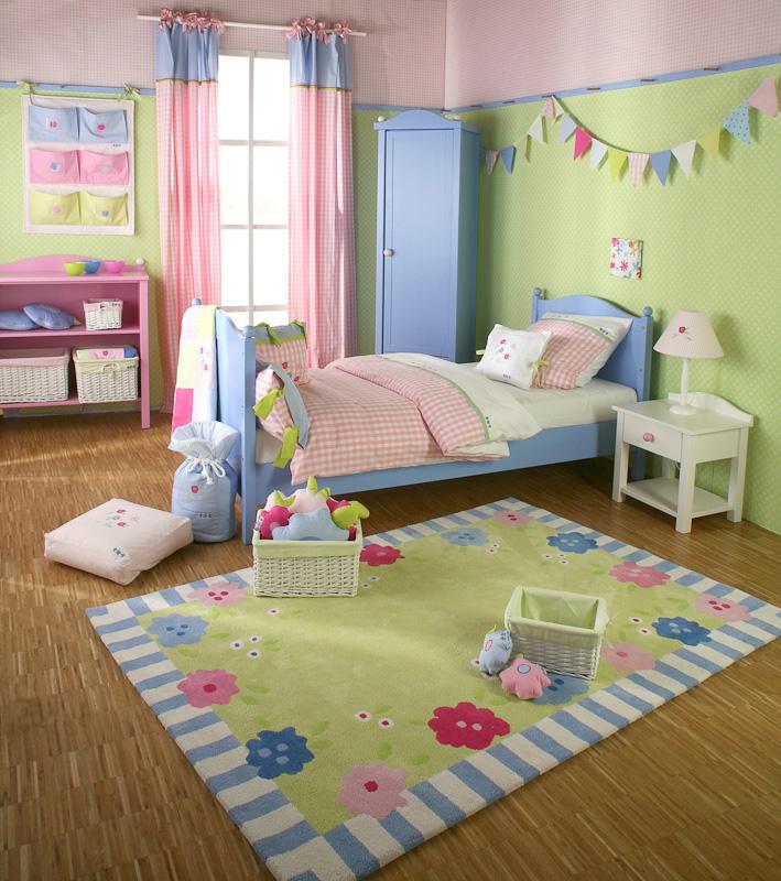 interieur f rs kinderzimmer von annette frank auf. Black Bedroom Furniture Sets. Home Design Ideas