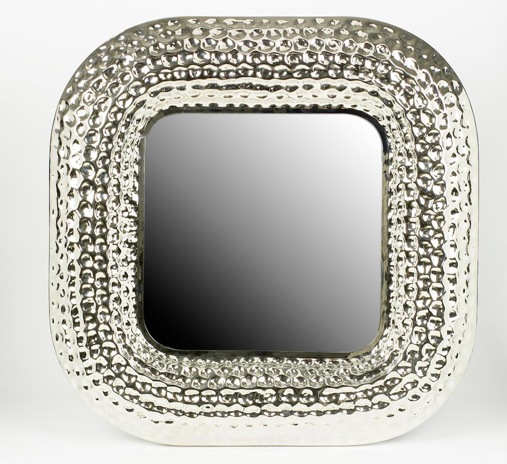 spiegel mit viel dramatik und eleganz von lambert auf. Black Bedroom Furniture Sets. Home Design Ideas