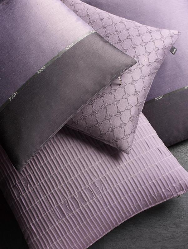 stoff neuheiten von joop home decor auf. Black Bedroom Furniture Sets. Home Design Ideas