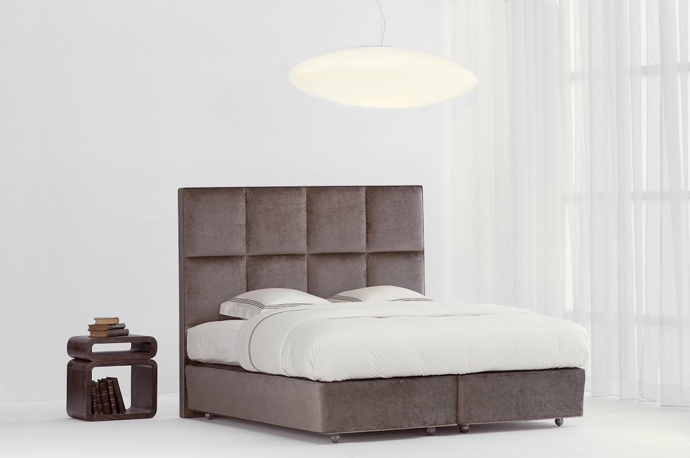 bett atlas von vi spring auf. Black Bedroom Furniture Sets. Home Design Ideas