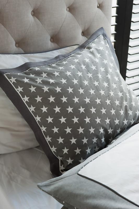 kissen 6 lake stars von rivi ra maison auf. Black Bedroom Furniture Sets. Home Design Ideas