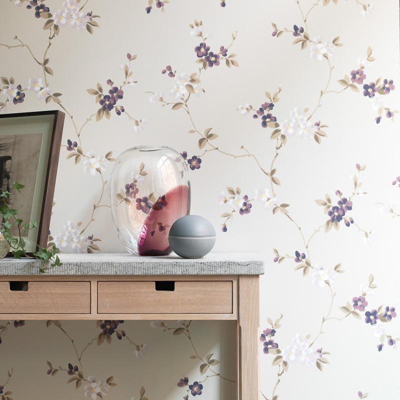 Wohnideen Farbe Tapete : stilwelt farbe kategorie landhaus beige ...