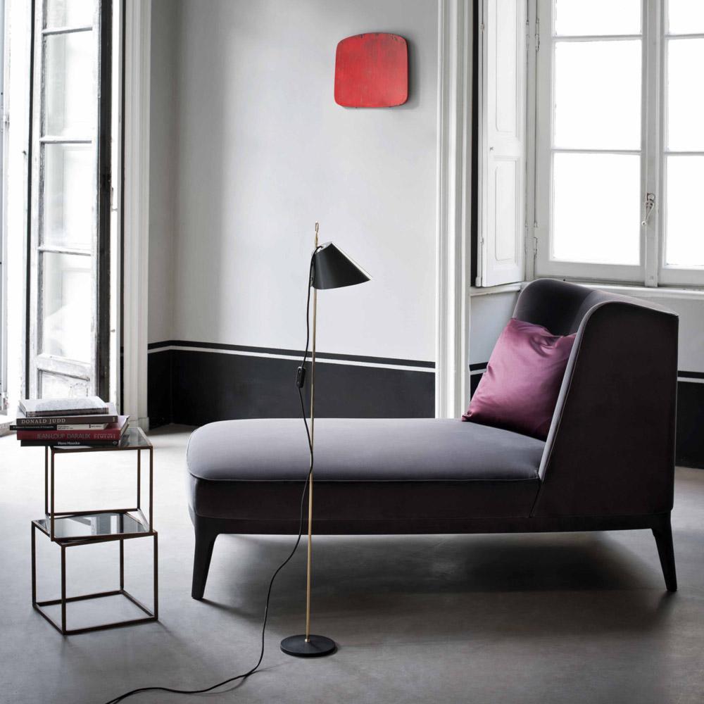 sessel dragonfly von flexform auf. Black Bedroom Furniture Sets. Home Design Ideas