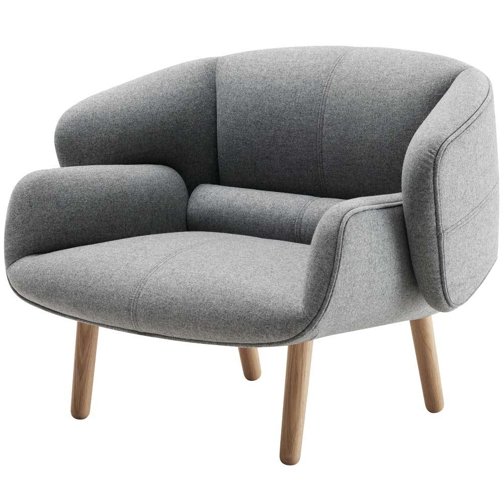 fusion sessel von boconcept auf. Black Bedroom Furniture Sets. Home Design Ideas