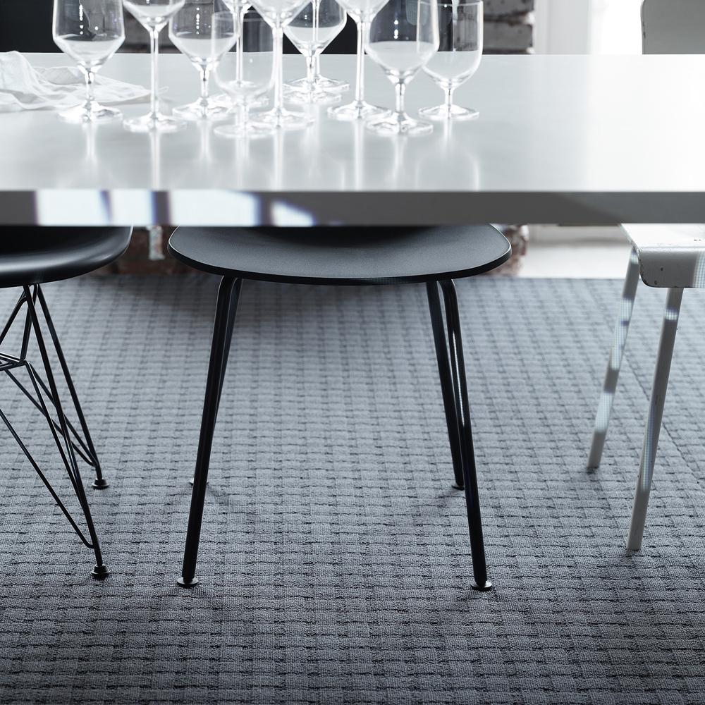 teppichboden splendido aus der kollektion hotel palazzi von object carpet auf. Black Bedroom Furniture Sets. Home Design Ideas