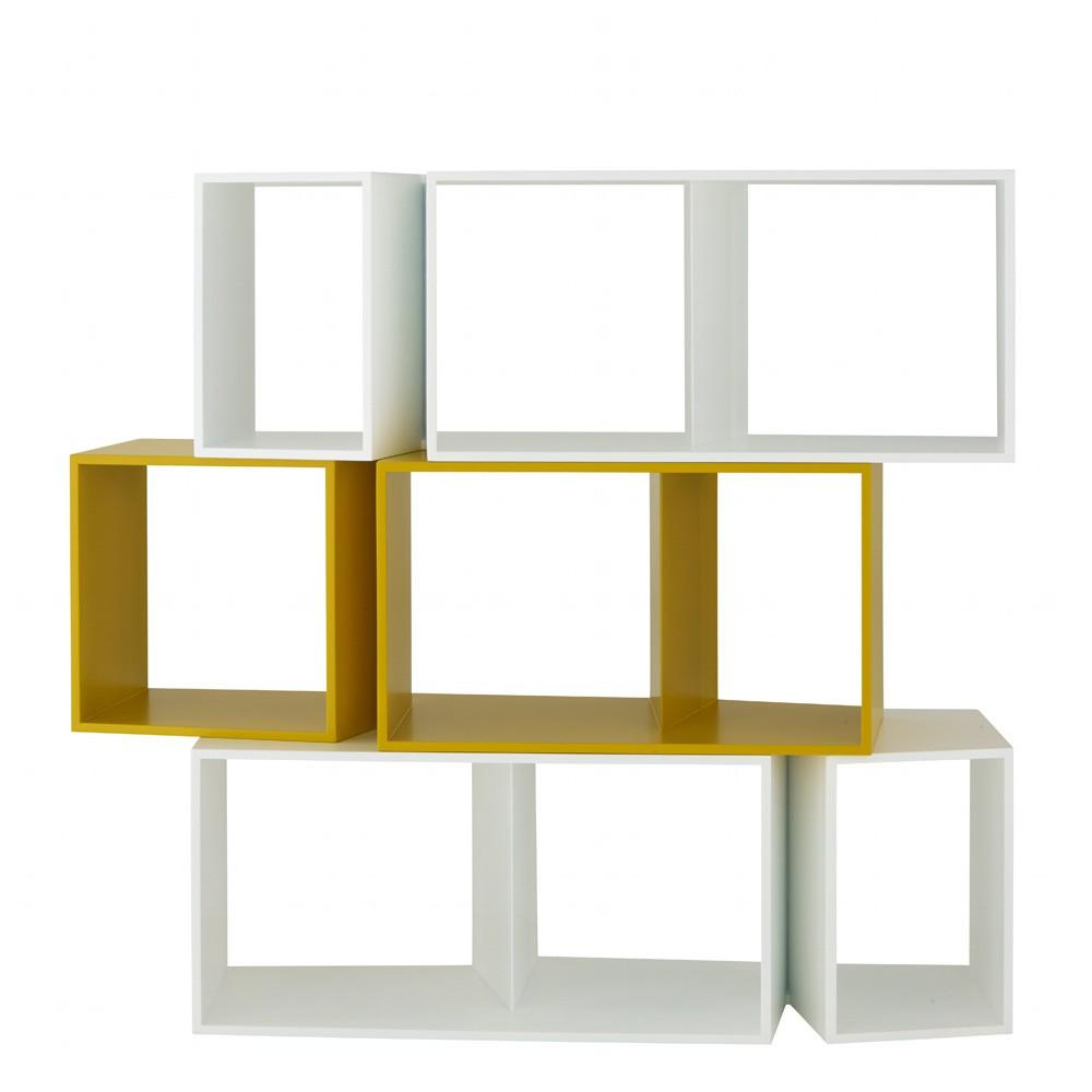 regal cuts von ligne roset auf. Black Bedroom Furniture Sets. Home Design Ideas