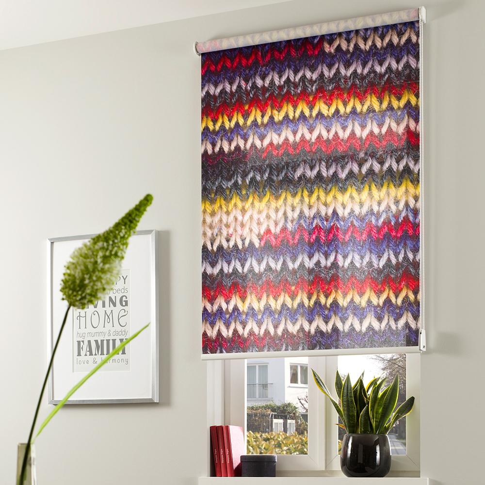 rollo von teba auf. Black Bedroom Furniture Sets. Home Design Ideas