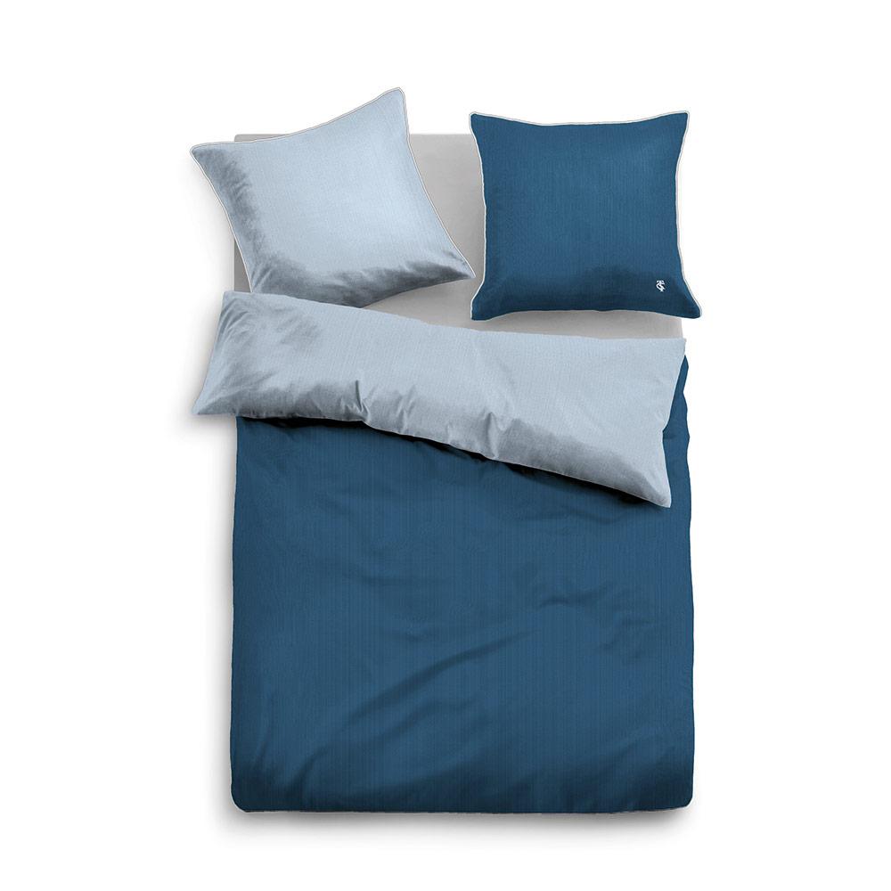 satin bettw sche von tom tailor home auf. Black Bedroom Furniture Sets. Home Design Ideas