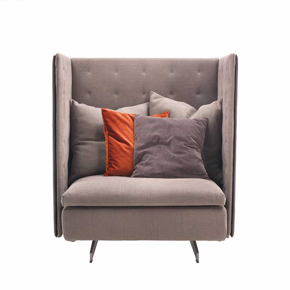 sesseln gran torino hb von poltrona frau auf. Black Bedroom Furniture Sets. Home Design Ideas