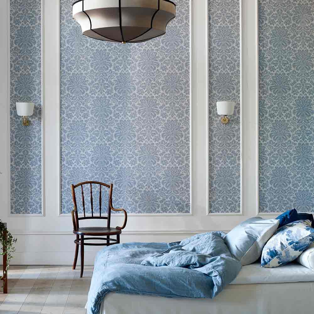 tapete chelsea von sandberg auf. Black Bedroom Furniture Sets. Home Design Ideas