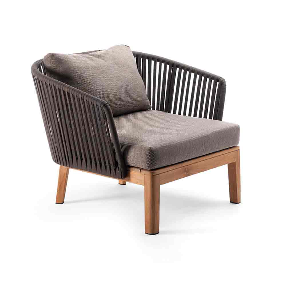 outdoor sessel mood von trib auf. Black Bedroom Furniture Sets. Home Design Ideas