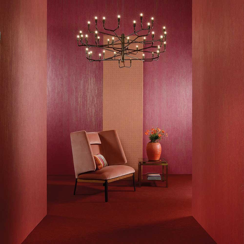 tapete elixir von omexco auf. Black Bedroom Furniture Sets. Home Design Ideas