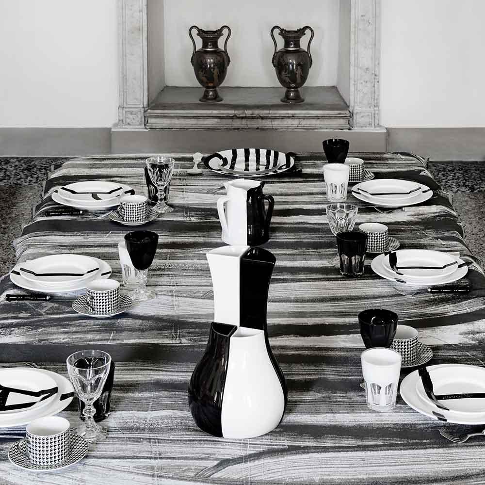 kollektion venezia von rubelli auf. Black Bedroom Furniture Sets. Home Design Ideas