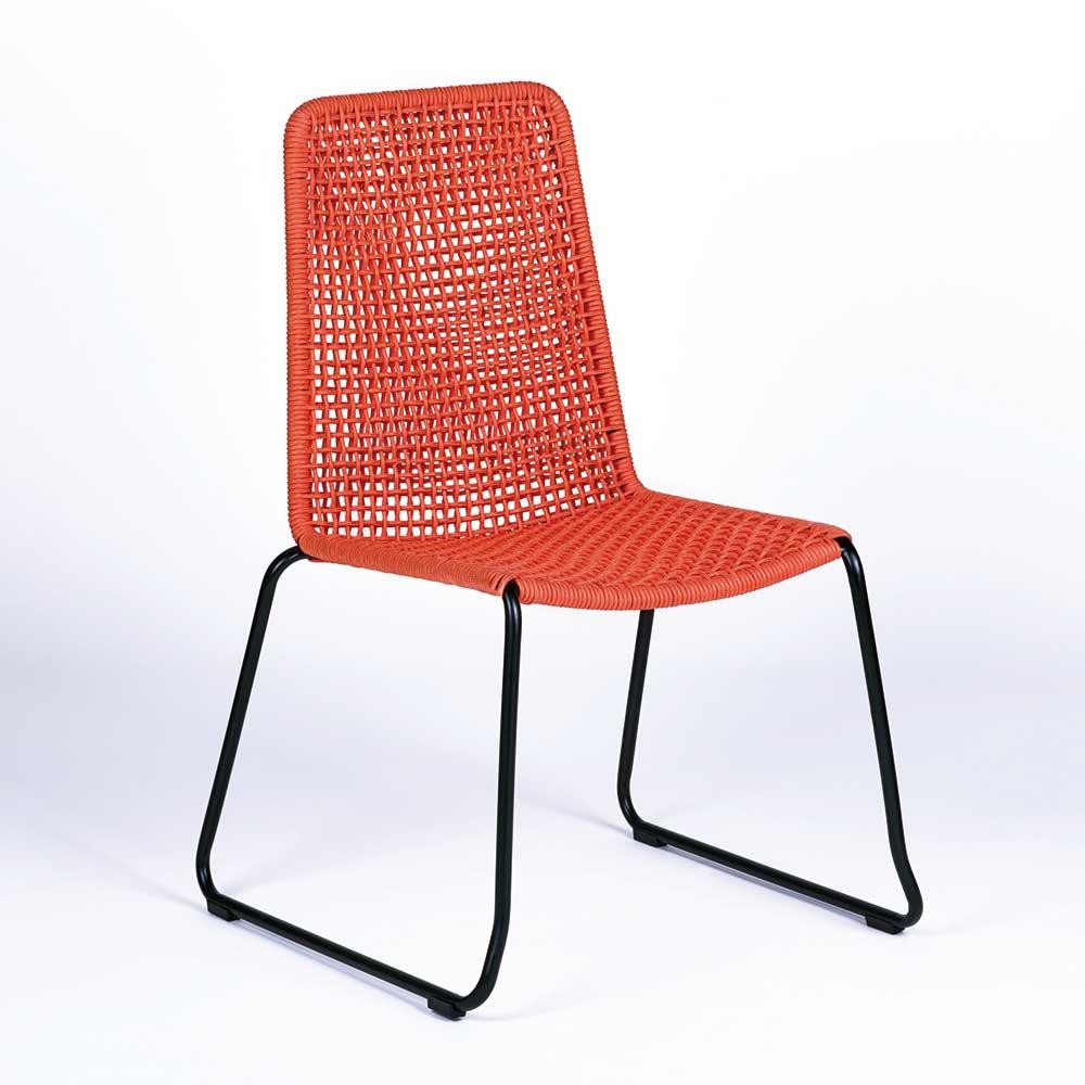gartenstuhl patti von lambert auf. Black Bedroom Furniture Sets. Home Design Ideas