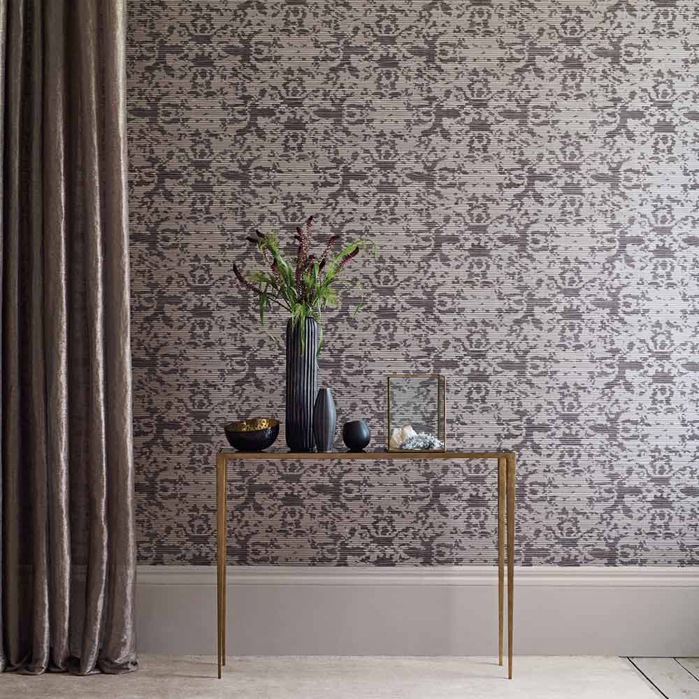 tapete iroko von black edition auf. Black Bedroom Furniture Sets. Home Design Ideas