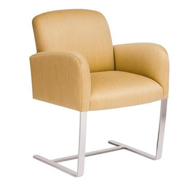 Sessel Cantilever von Donghia