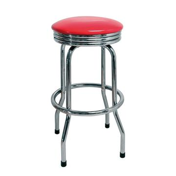 Hocker Retro Bar Stool von Dotcomgiftshop