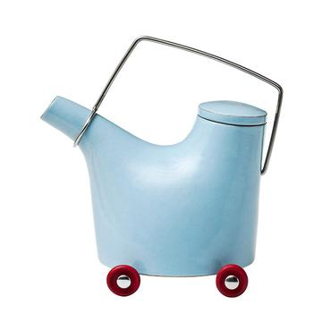 Teekanne TEAPOT ON WHEELS von Ørsted