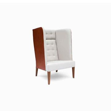 Bild von Polstersessel NORTON COVE CHAIR von James UK