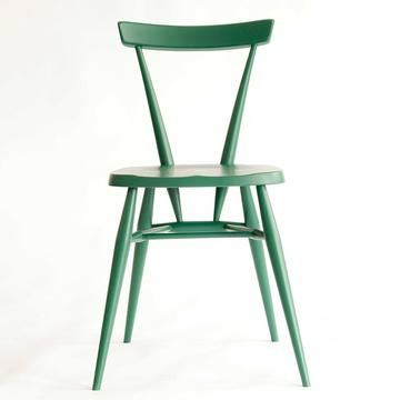 Bild von ORIGINAL STACKING CHAIR von Ercol designed by Lucian R Ercolani