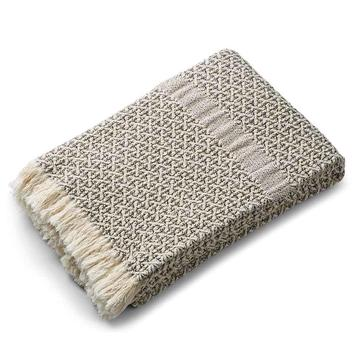 Plaid COSY COTTON von Georg Jensen Damask