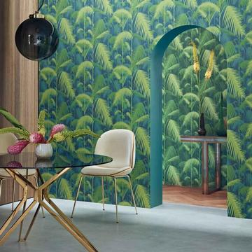 Tapete PALM JUNGLE von Cole & Son
