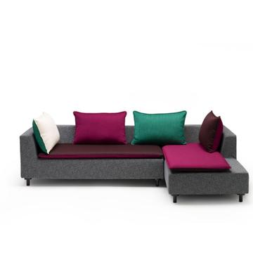 Bild von Sofa BARBICAN von Established & Sons