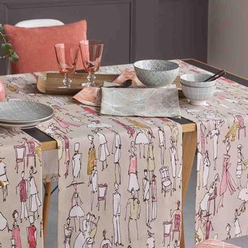 Sander Table + Home - DECO GUIDE
