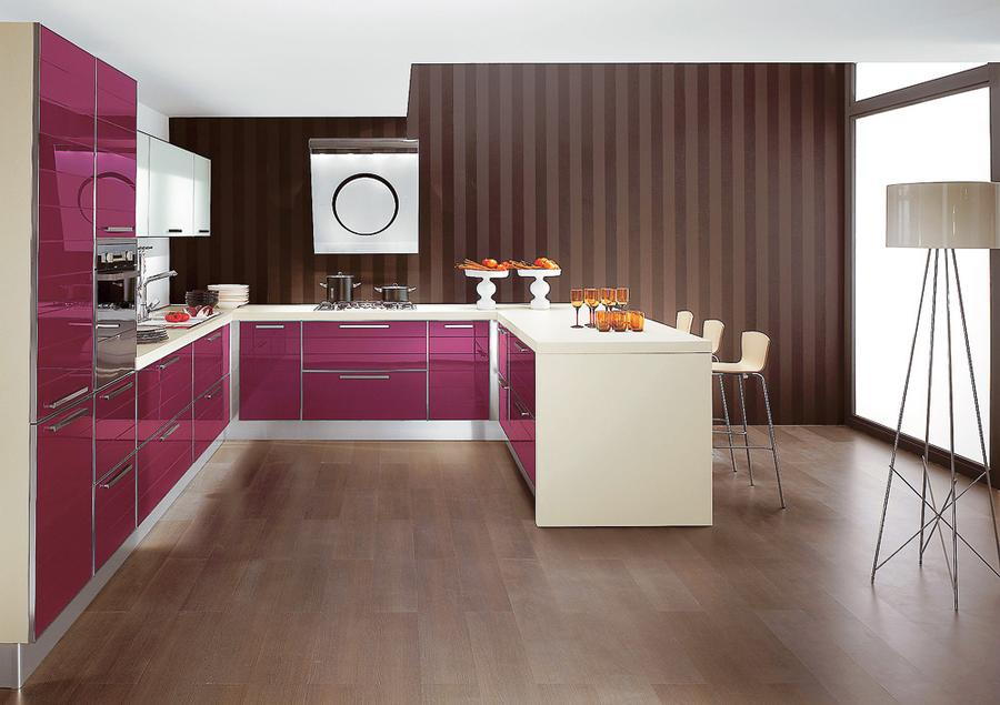 Cucina auf DECO.de