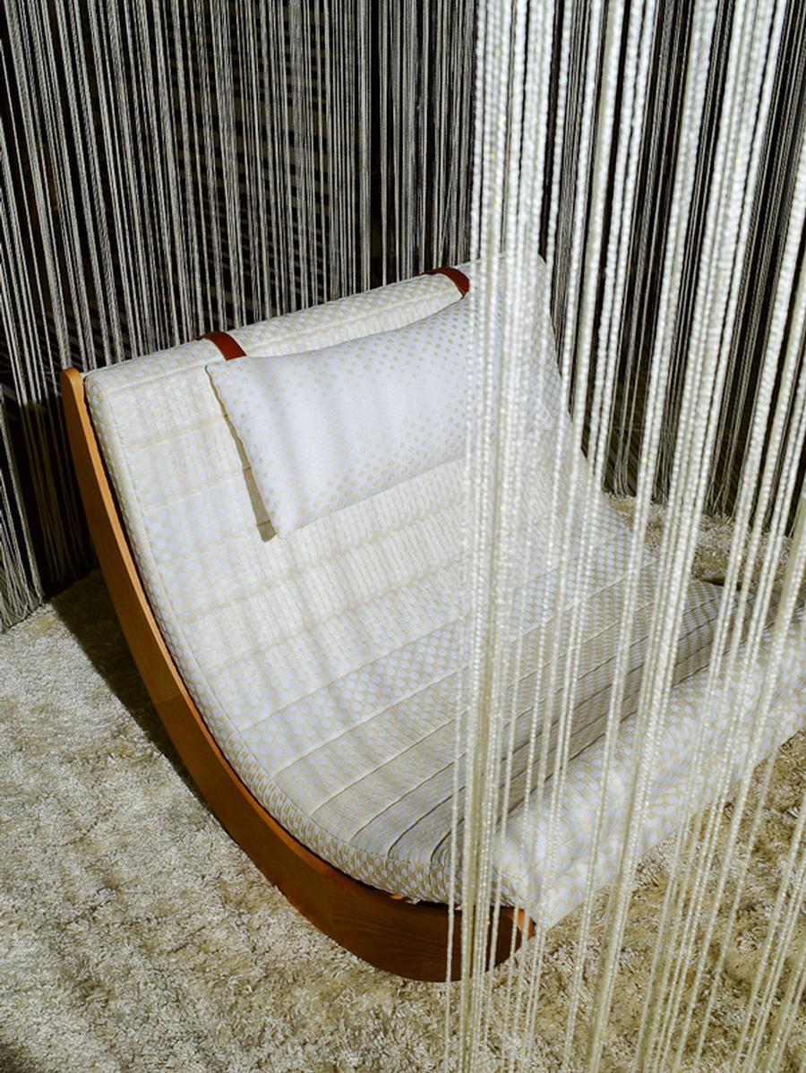 Chill Out Lounge Von Missoni Home Auf Deco De