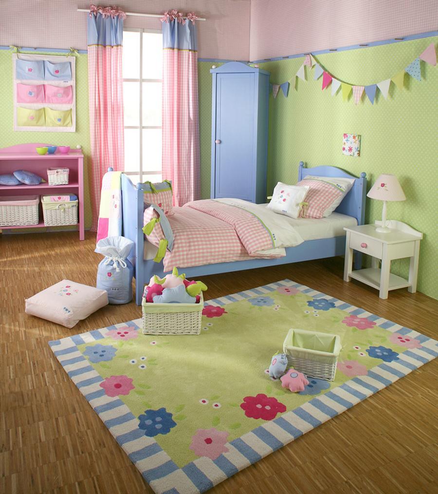 Beau Bild: Interieur Fürs Kinderzimmer Von Annette Frank