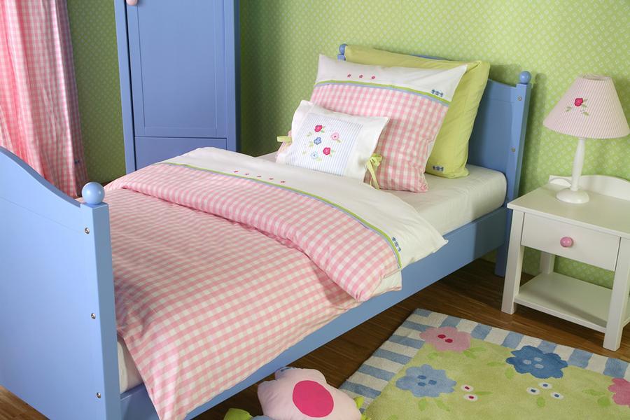 Süße Kinder-Bettwäsche von Annette Frank auf DECO.de