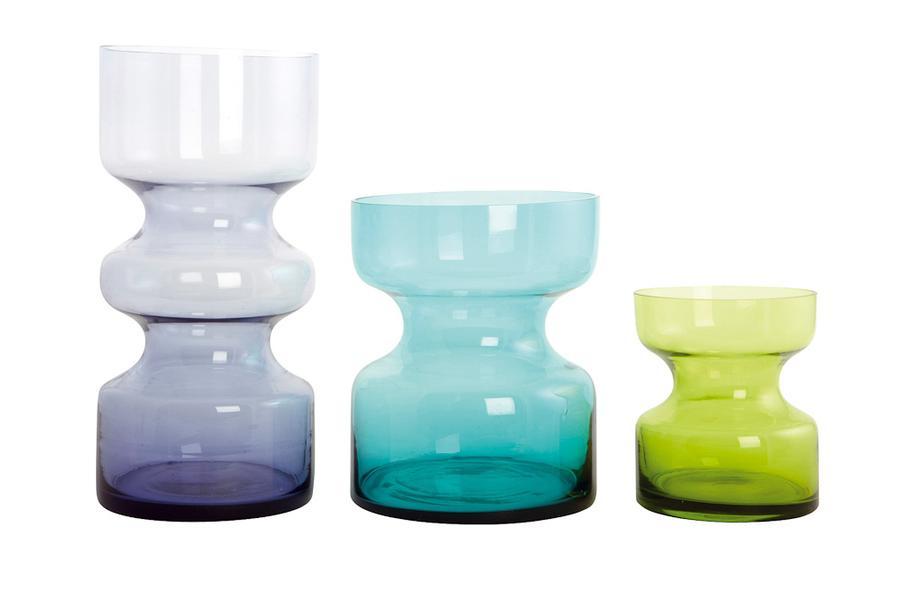 klares design vasen von house doctor auf. Black Bedroom Furniture Sets. Home Design Ideas