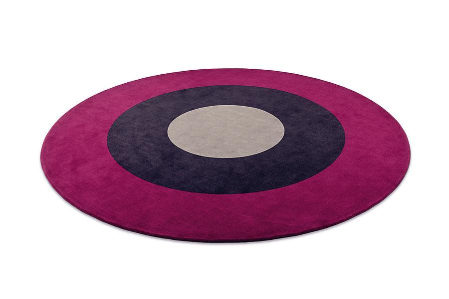 Object Carpet zeigt Teppich No1 auf DECOde