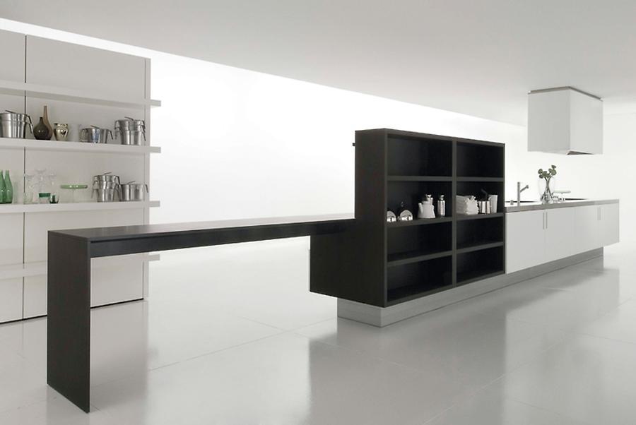 Küche Zone von Boffi auf DECO.de