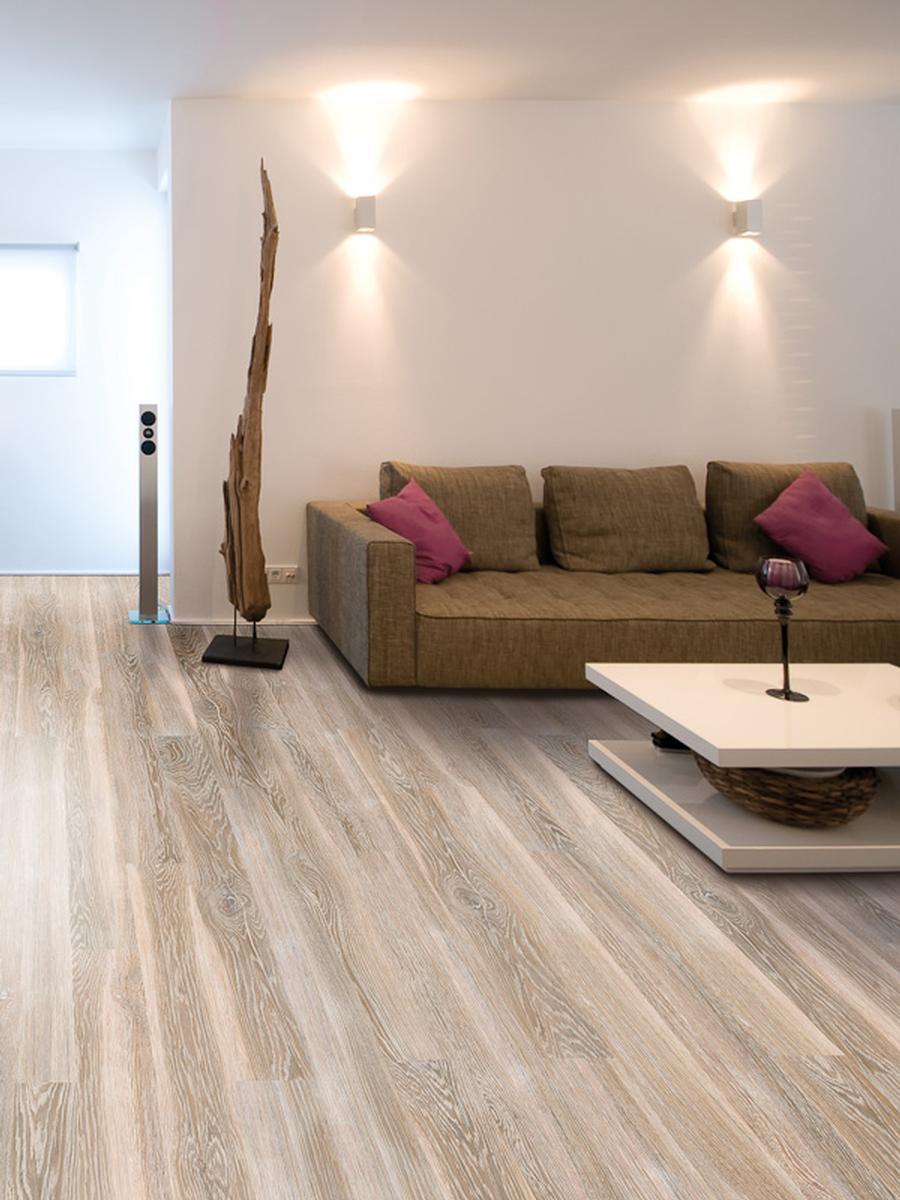korkboden von amorim in braun auf. Black Bedroom Furniture Sets. Home Design Ideas