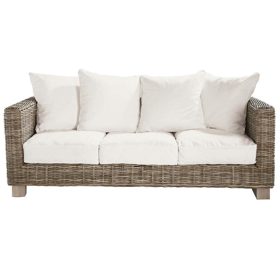 Sofa Von Maisons Du Monde Auf Decode