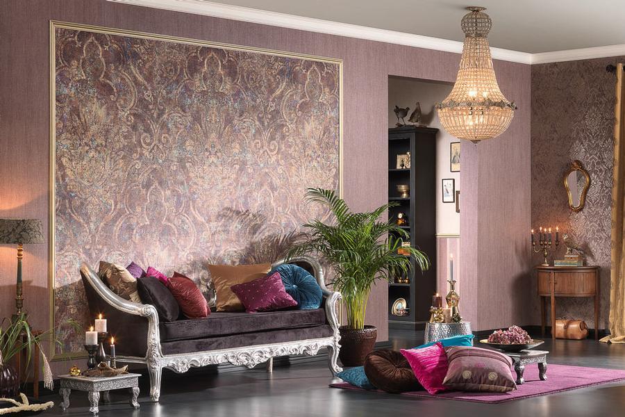 05409 elegante tapete von as cration - Elegante Tapete