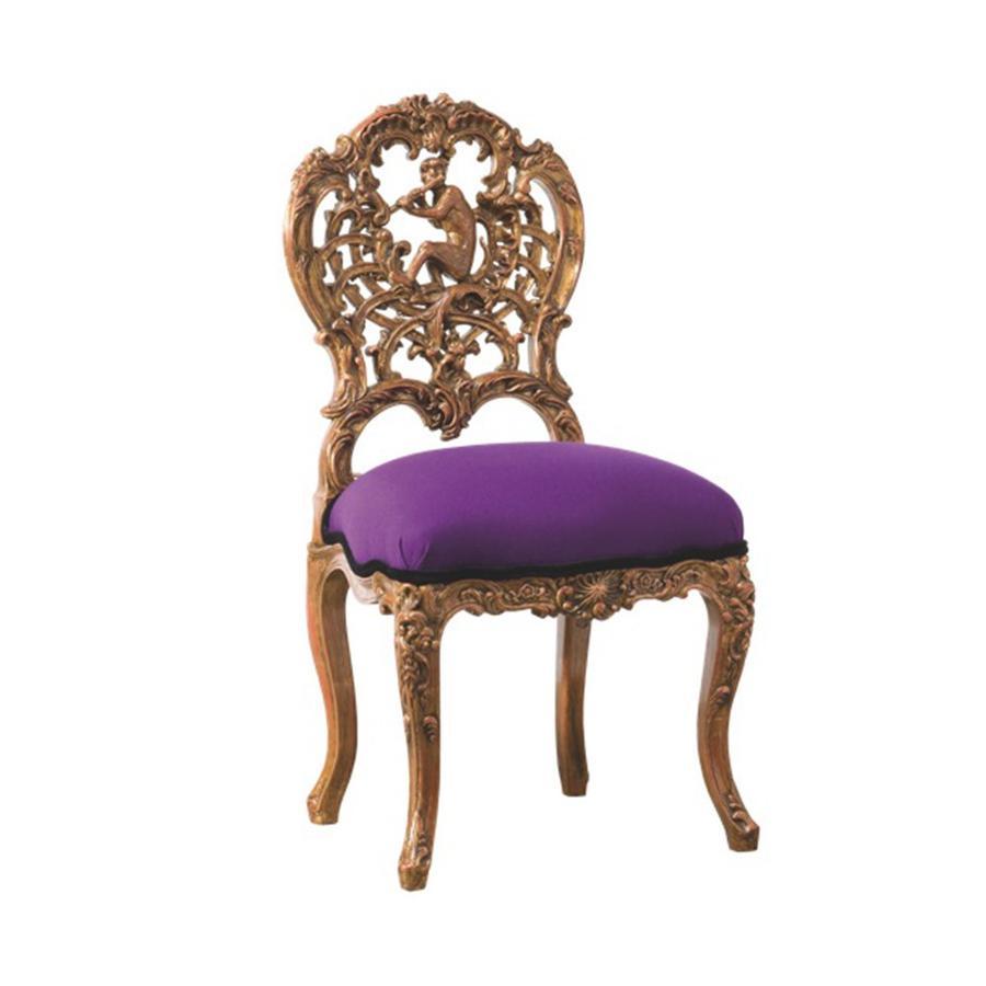 Stuhl Pompadour von Mis en Demeure auf DECO.de