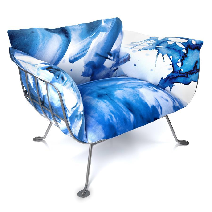 Sessel Nest Chair Von Moooi Auf Deco De