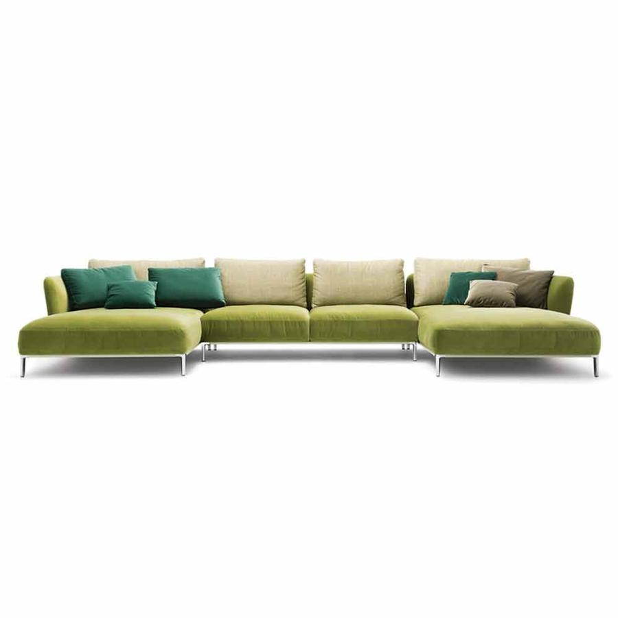 Sofa SCALA von Rolf Benz auf DECO.de