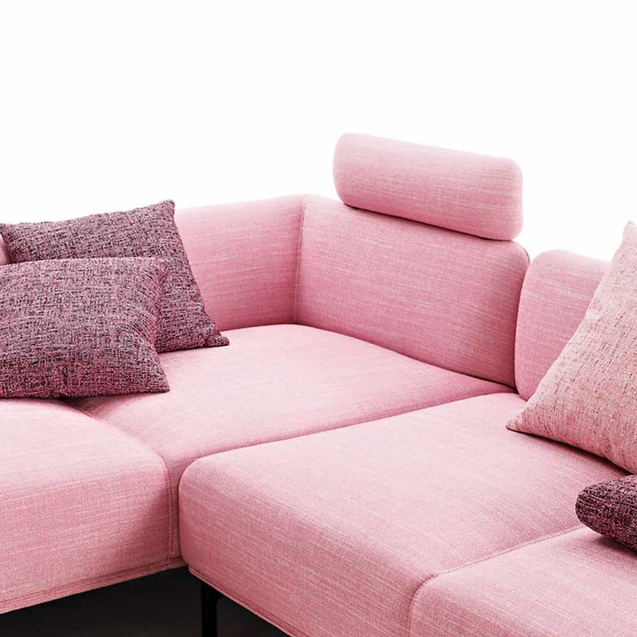 sofa liv von wittman m belwerkst tten auf. Black Bedroom Furniture Sets. Home Design Ideas